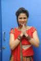 Shilpa Chakravarthy @ Missed Call Movie Audio Launch Stills