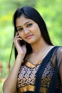 Actress Radhika in Missed Call Telugu Movie Stills