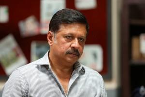 Actor Jayaprakash in Mission 2020 Movie Stills