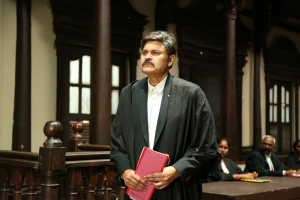 Actor Nagendra Babu in Mission 2020 Movie Stills