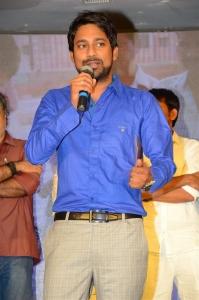 Varun Sandesh @ Mister 420 Movie Audio Launch Stills