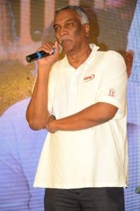 Tammareddy Bharadwaja @ Mister 420 Movie Audio Launch Stills