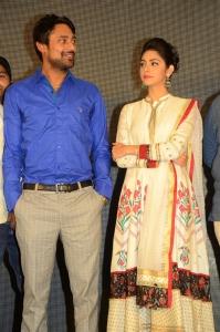 Varun Sandesh, Priyanka Bhardwaj @ Mister 420 Movie Audio Launch Stills