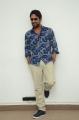 Actor Varun Sandesh @ Mister 420 Movie Press Meet Stills