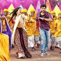 Lavanya Tripathi, Varun Tej in Mister Movie Photos