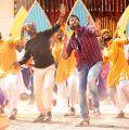 Hero Varun Tej in Mister Movie Photos