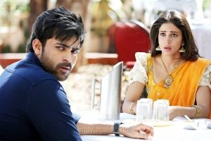 Varun Tej, Lavanya Tripathi in Mister Movie Stills