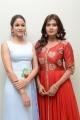 Lavanya Tripathi, Hebah Patel @ Mister Movie Trailer Launch Stills