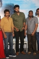Srinu Vaitla, Varun Tej, Nallamalupu Bujji @ Mister Movie Trailer Launch Stills