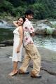 Santhosh, Unni Maya in Mithai Telugu Movie Hot Stills