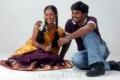 Santhosh, Unni Maya in Mithai Telugu Movie Stills