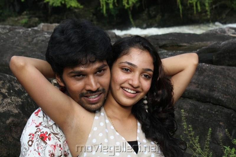 Santhosh, Unni Maya In Mithai Movie