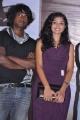 Daniel Balaji, Neelima Rani at Mithivedi Press Meet Stills