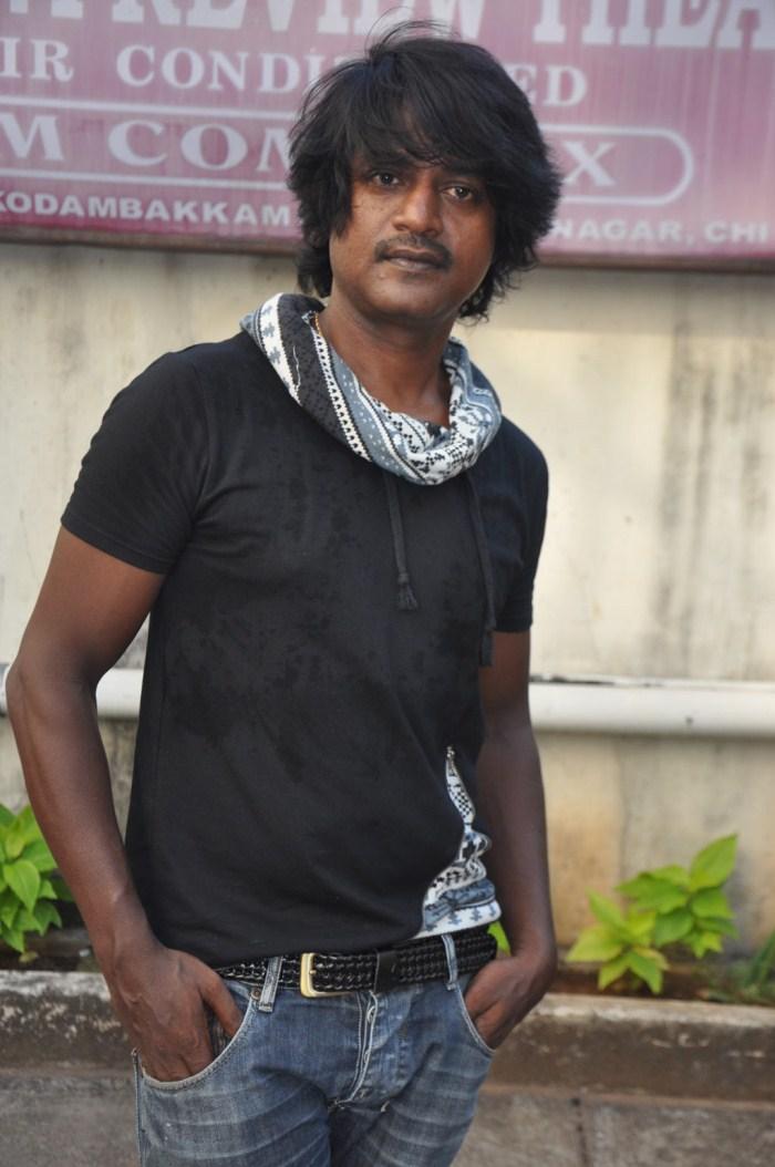 Daniel Balaji Image Actor Daniel Balaji at