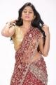 Actress Mithuna Waliya Hot in Saree Photoshoot Images