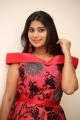 Actress Mithuna Waliya Red Dress Pics