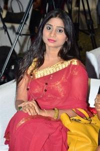 Actress Mithuna Waliya Stills @ Kalamandir Foundation 7th Anniversary Celebrations