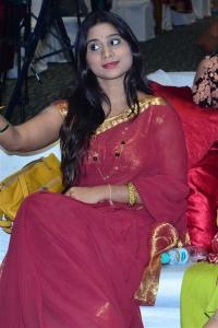 Actress Mithuna Waliya Stills @ Kalamandir 7th Anniversary