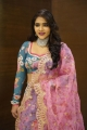 Actress Mitraaw Sharma Pics @ Boys Movie First Look Launch
