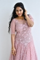 Actress Mitraaw Sharma Photos @ Boys Movie Launch