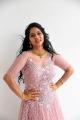 Actress Mithra Photos @ Boys Movie Launch