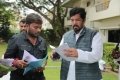 Posani Krishna Murali in Mixture Potlam Movie Photos