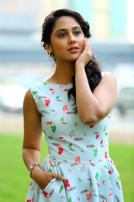 Tamil Actress Miya George Photoshoot Images