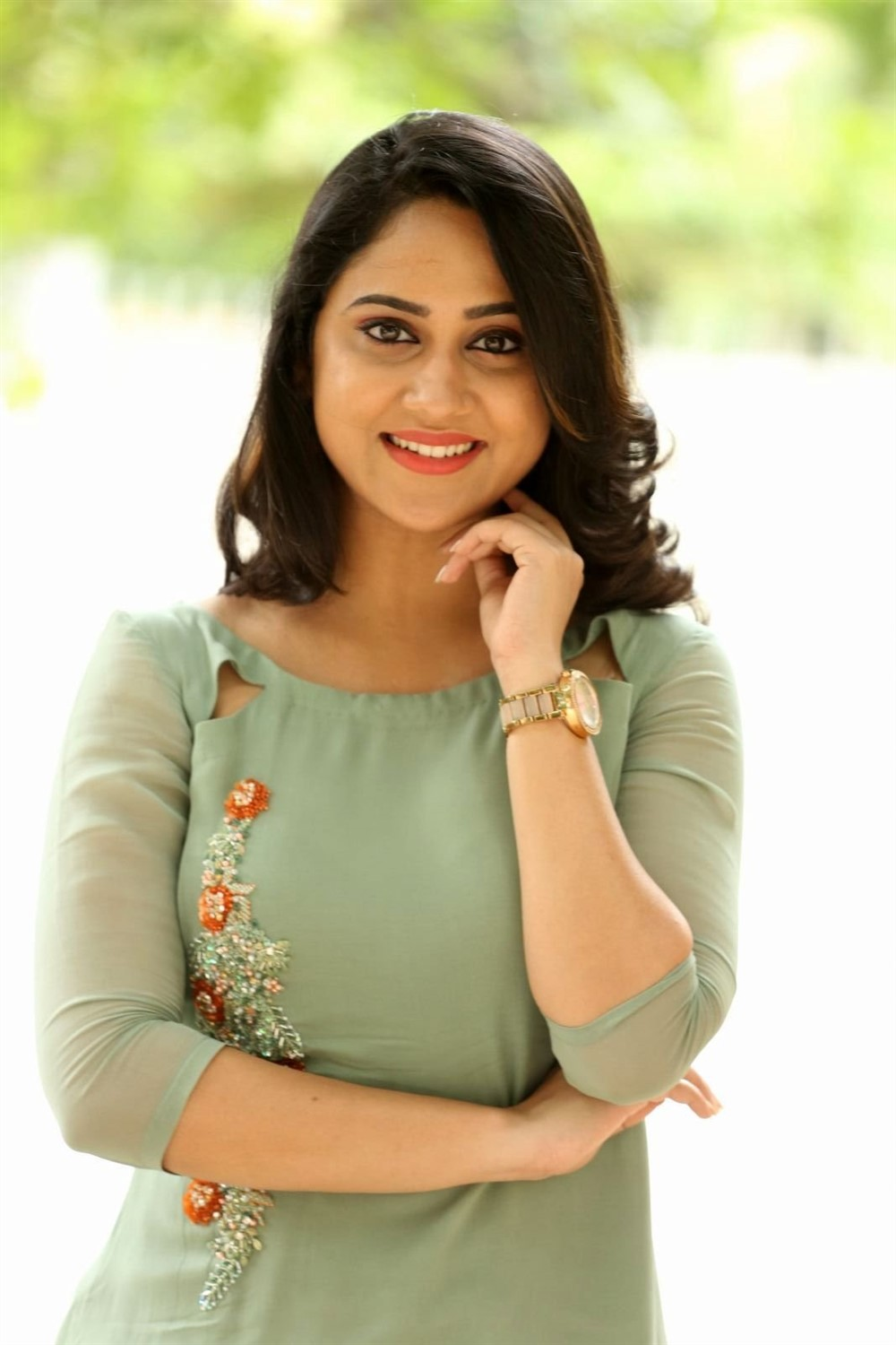 Actress Miya George Latest Photoshoot Images