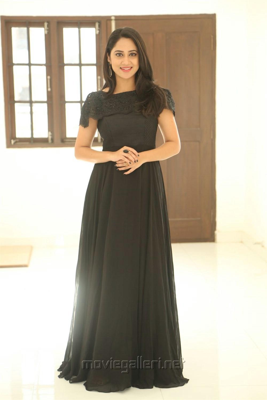 Actress Miya George Images @ Yaman Interview