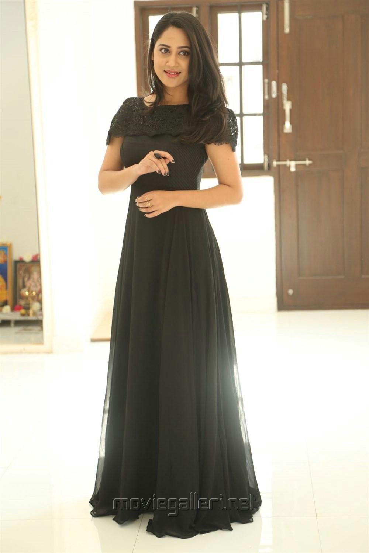 Yaman Actress Miya George Interview Images