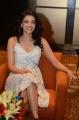 MLA Movie Heroine Kajal Agarwal Interview Stills