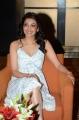 Actress Kajal Agarwal Interview about MLA Movie