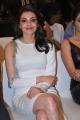 Actress Kajal Aggarwal @ MLA Movie Success Celebrations Photos