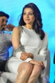 Actress Kajal Aggarwal @ MLA Movie Success Celebrations Photos