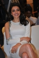 Actress Kajal Agarwal @ MLA Movie Success Celebrations Photos