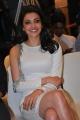Actress Kajal Agarwal @ MLA Movie Success Celebrations Photos