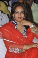 Music Director MM Srilekha in Red Salwar Images