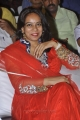 Music Director MM Srilekha in Red Churidar Images