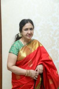 Vennira Aadai Nirmala @ Maha Gurusamy MN Nambiar Centenary Tribute Function Stills