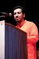 Dipak Nambiar @ Maha Gurusamy MN Nambiar Centenary Tribute Function Stills