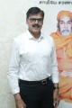 K Vijay Kumar, IPS @ Maha Gurusamy MN Nambiar Centenary Tribute Function Stills