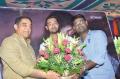 Kamal Haasan @ Mo Movie Teaser Launch Stills