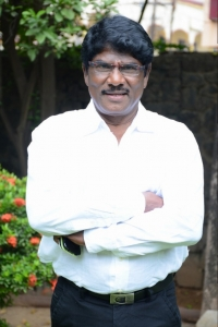 Bharathiraja brother Jayaraj @ Moch Movie Audio Launch Stills