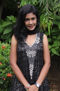 Actress Suhasini @ Moch Movie Audio Launch Stills