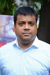 Producer Natarajan @ Moch Movie Audio Launch Stills