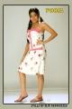 Telugu Model Pooja Hot Photo Shoot Stills