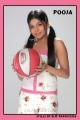 Telugu Model Pooja Hot Portfolio Stills