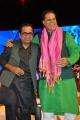 Brahmanandam, TSR @ Mohan Babu 40 Years Event Stills