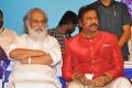 KJ Yesudas @ Mohan Babu 40 Years Event Stills