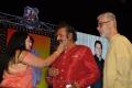Jayasudha, Nitin Kapoor @ Mohan Babu 40 Years Event Stills